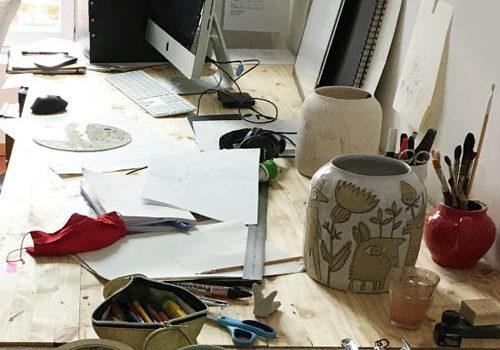 sophieplus : atelier