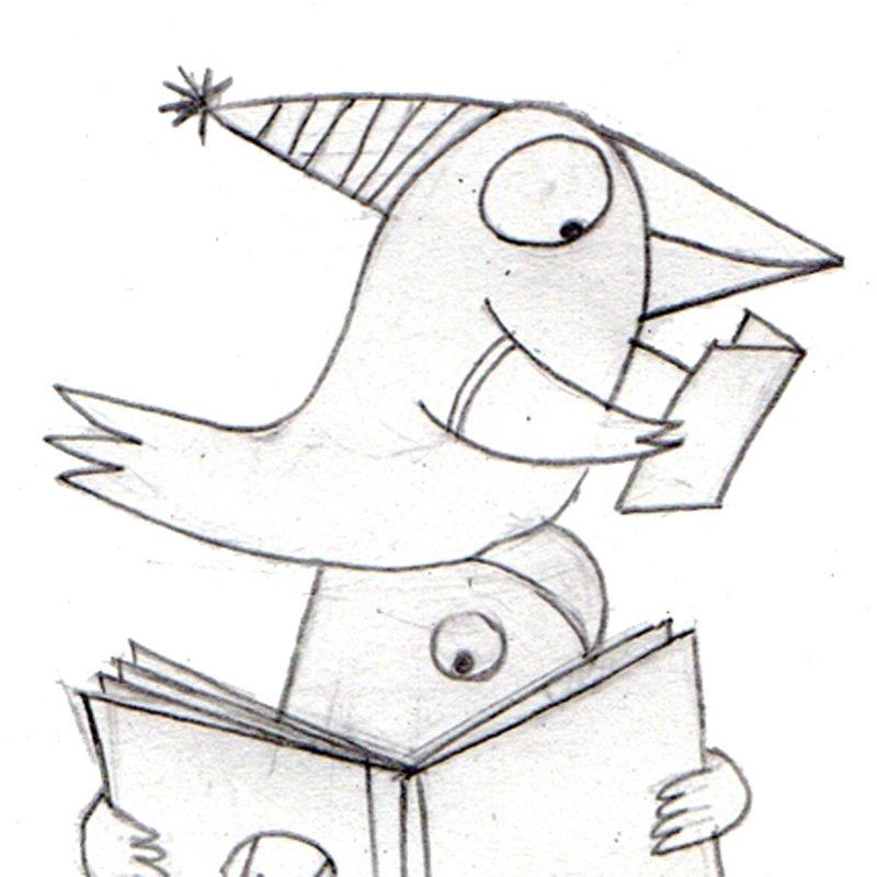 """""""plumes à plumes"""""""